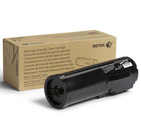 Картридж Xerox 106R03585 для VL B400/B405 черный 24600стр xerox 106r03581 black тонер картридж для xerox versalink b400 versalink b405