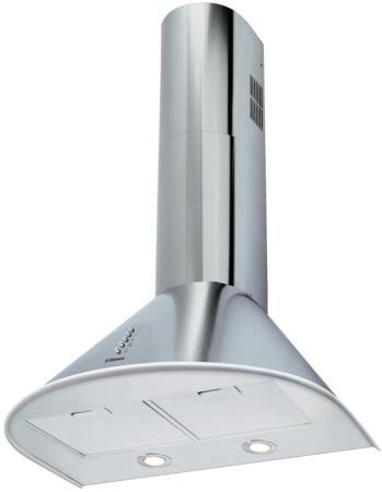 Вытяжка купольная Hansa OKP6222MH серебристый цена и фото