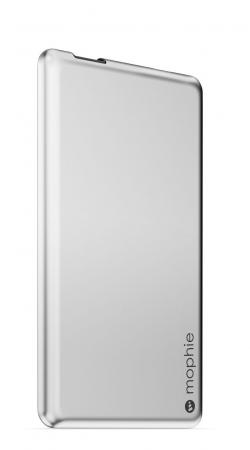 все цены на  Портативное зарядное устройство Mophie Powerstation 2X 4000мАч серебристый 3302  онлайн
