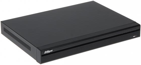 Видеорегистратор сетевой Dahua DHI-NVR4208-4KS2 2хHDD 6Тб HDMI VGA до 8 каналов