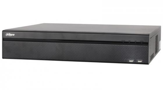 Видеорегистратор сетевой Dahua DHI-NVR4816-4KS2 8хHDD 6Тб HDMI VGA до 16 каналов видеорегистратор сетевой dahua dhi nvr4816 4ks2 8хhdd 6тб hdmi vga до 16 каналов