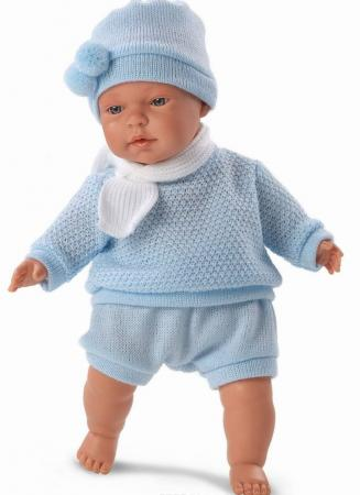 Кукла Llorens Павел 33 см кукла хейди 33 см llorens