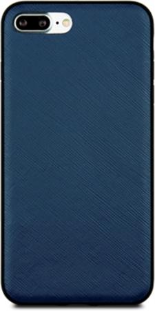 купить Чехол dbramante1928 LOP7MIBL5007 для iPhone 7 Plus синий онлайн