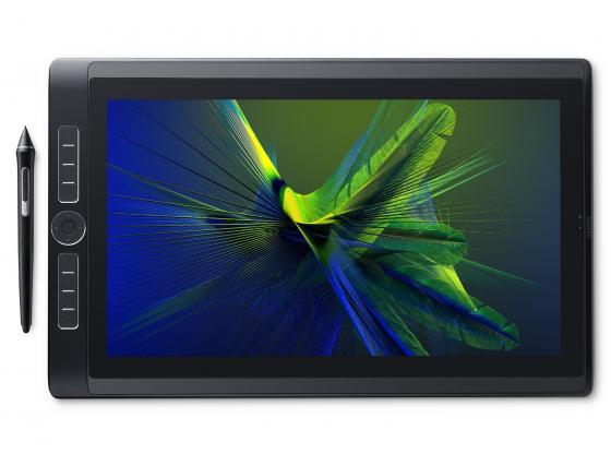 Графический планшет Wacom Mobile Studio Pro 16 256Gb DTH-W1620M-RU графический планшет wacom dth 2242 touch