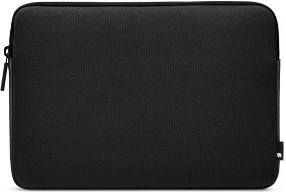 Чехол для ноутбука 12 Incase Classic Sleeve нейлон черный INMB10071-BKB сумка универсальная incase travel duffel нейлон черный cl90005