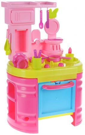 Игровой набор Bildo кухня большая «Минни» B 8401 кукольные домики и мебель kidkraft игровая угловая кухня 53368 ke