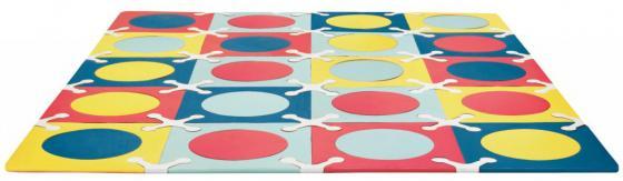 Напольный коврик Skip-Hop (мульти микс) коврик напольный floortex fc1213017ev прямоугольный для паркета ламината пвх 120х130см
