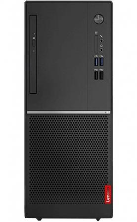Системный блок Lenovo V320-15IAP J4205 1.5GHz 4Gb 1Tb DVD-RW DOS черный 10N5000GRU ноутбук hp 15 bs027ur 1zj93ea core i3 6006u 4gb 500gb 15 6 dvd dos black