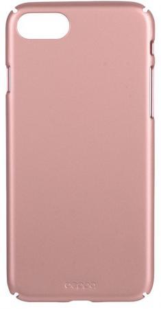 Накладка Deppa Air Case для iPhone 7 розовый золотой 83271 чехол аккумулятор deppa nrg case 2600 mah для iphone 7 белый 33520