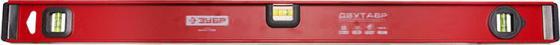 Уровень Зубр Мастер двутавровый усиленный 3 глазка 80см 4-34583-080 уровень зубр мастер торпедо 230mm 3459