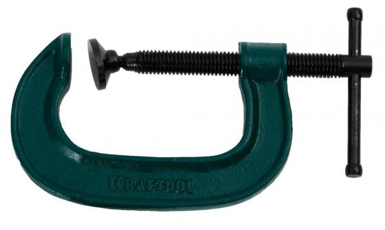 Струбцина Kraftool Expert 32229-100 струбцина kraftool 32229 150 expert
