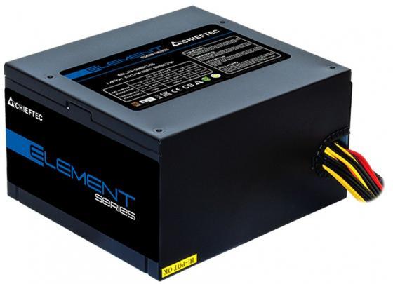 Блок питания ATX 700 Вт Chieftec Element ELP-700S OEM цена