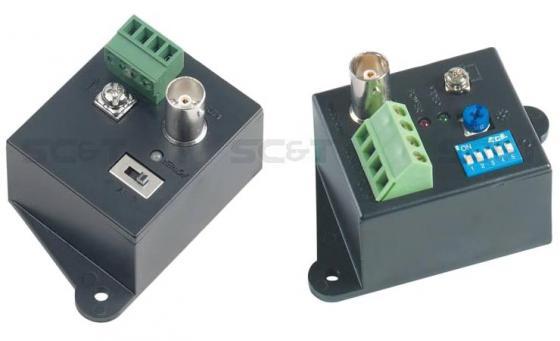 Комплект SC&T TTA111V активный одноканальный передатчик SC&T TTA111VT + приемник SC&T TTA111VR кухонная техника yoli 300 500 t 101