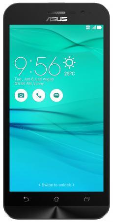 Смартфон ASUS ZenFone Go ZB500KL белый 5 32 Гб LTE Wi-Fi GPS 3G 90AX00A2-M02080