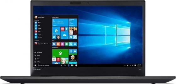 Ноутбук Lenovo ThinkPad P51s 15.6 3840x2160 Intel Core i7-7600U SSD 1024 16Gb nVidia Quadro M520M 2048 Мб черный Windows 10 Professional 20HB000SRT play smart play smart железная дорога мой первый поезд 11 элементов
