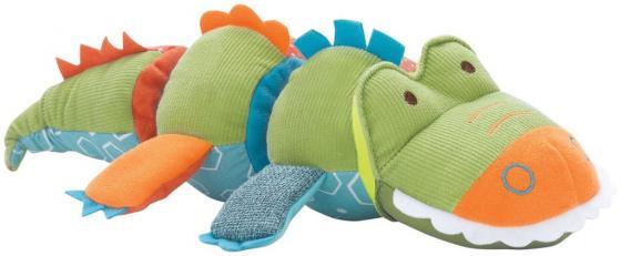 Развивающая мягкая игрушка Skip Hop Крокодил
