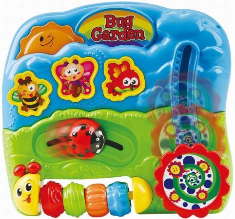 Развивающая игрушка PLAYGO Сад букашек 1008 игрушка playgo утята play 2430