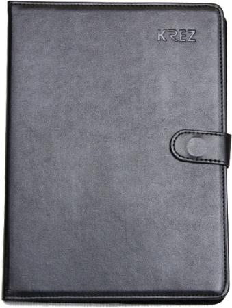 """Чехол KREZ для планшетов 10"""" черный M10-701BM цена и фото"""