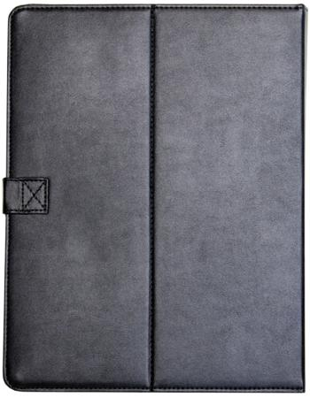Чехол KREZ для планшетов 8 черный M08-701BM