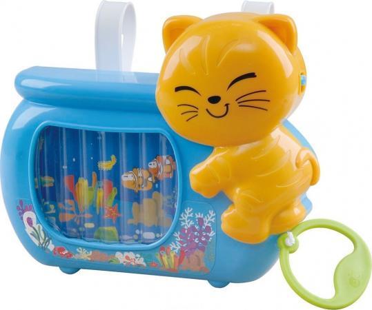 Развивающая игрушка PLAYGO Аквариум с кошкой 1631 игрушка playgo аквариум с кошкой play 1631