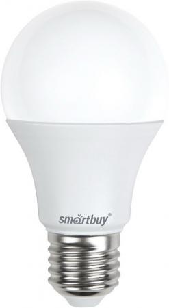 Лампа светодиодная груша Smart Buy SBL-A60-07-30K-E27-N E27 7W 3000K