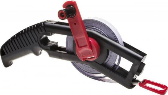 купить Мерная лента Stayer Professional PROLeader геодезийная 30м 2-34183-030 по цене 610 рублей