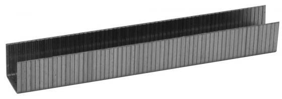 Скобы Зубр для электрического степлера тип 140 10мм зеленый 1000шт 31630-10_z01