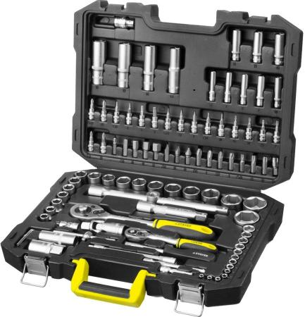 Набор инструментов Stayer Master 94шт 27760-H94