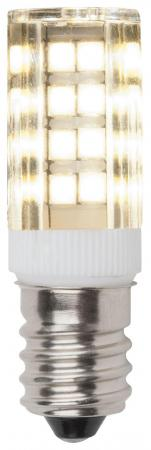 Лампа светодиодная кукуруза Uniel UL-00000179 E14 4W 3000K LED-Y16-4W/WW/E14/CL PLZ04WH diy 3w 3000k 315lm warm white light round cob led module 9 11v