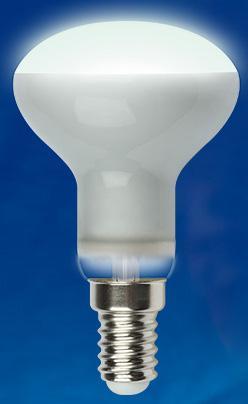 Лампа светодиодная (UL-00001492)  E14 6W 4000K рефлектор матовый LED-R50-6W/NW/E14/FR PLS02WH лампа светодиодная ul 00001491 e14 6w 3000k рефлектор матовый led r50 6w ww e14 fr pls02wh