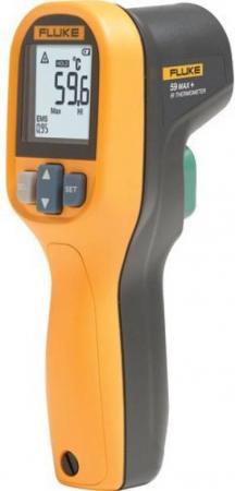 Мультиметр Fluke FLUKE-59 MAX ERTA 4326577 инфракрасный термометр fluke 59 max