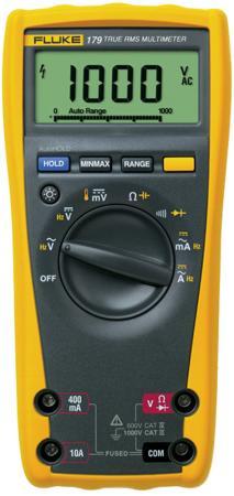 Мультиметр Fluke FLUKE-179 EGFID 1592842