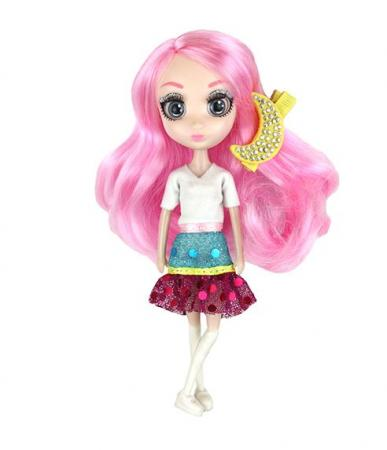 Кукла Shibajuku Girls Сури 15 см кукла shibajuku girls сури 33 см