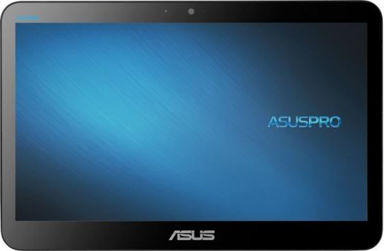 Моноблок 15.6 ASUS A4110-BD210M 1366 x 768 Intel Celeron-J3160 4Gb SSD 128 Intel HD Graphics 400 DOS черный 90PT01H1-M06030 какую оперативку для intel celeron m