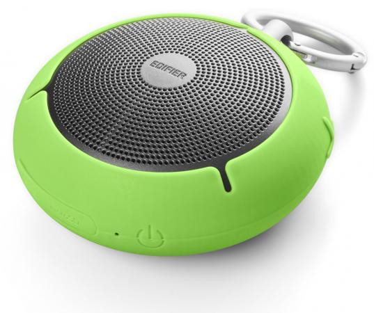 цена на Портативная акустика Edifier mp100 зеленый