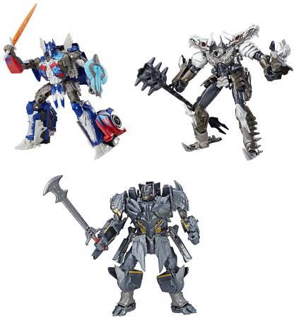 Игрушка Transformers ТРАНСФОРМЕРЫ 5: Вояджер в ассортименте hasbro transformers c0882 трансформеры 5 мини титан в ассортименте