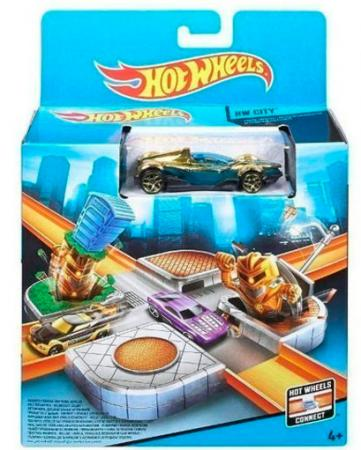 Игровой Hot wheels трасс в ассотрименте CDM44