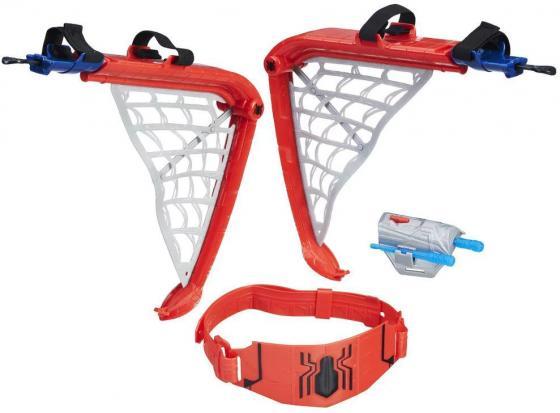 Игровой набор HASBRO паутинные крылья «Человек-паук - Возвращение домой» B9700