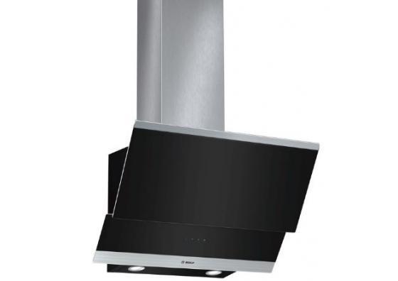 Вытяжка каминная Bosch DWK095G60R черный черный bosch dwk 06 g 620