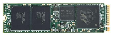 Твердотельный накопитель SSD M.2 1Tb Plextor M8SeGN Read 2450Mb/s Write 1000Mb/s PCI-E PX-1TM8SEGN твердотельный накопитель ssd 2 5 512gb plextor s2 read 520mb s write 480mb s sataiii px 512s2c