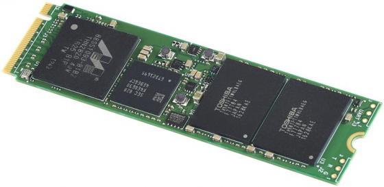 Твердотельный накопитель SSD M.2 512Gb Plextor M8SeGN Read 2450Mb/s Write 1000Mb/s PCI-E PX-512M8SEGN твердотельный накопитель ssd 2 5 512gb plextor s3c read 550mb s write 520mb s sataiii px 512s3c