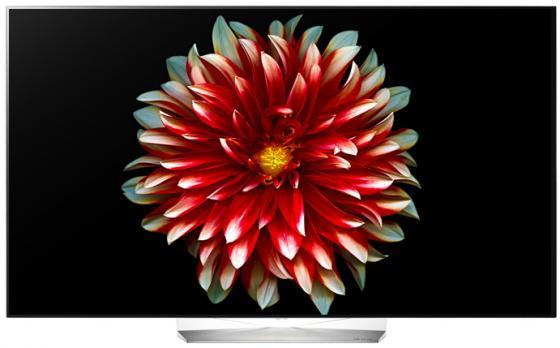 """купить Телевизор 3D LED 55"""" LG 55EG9A7V серебристый 1920x1080 120 Гц Smart TV Wi-Fi RJ-45 RCA недорого"""
