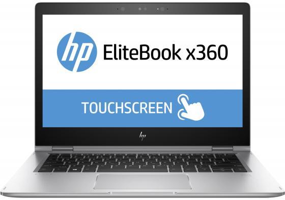 HP Elitebook x360 1030 G2 Core i7-7600U 2.8GHz,13.3 FHD BV LED Touch Cam,8GB DDR4(Total),256GB SSD,WiFi,4G-LTE,BT,3CCL,1.58kg,3y,Win10Pro(64),no Pen ноутбук hp elitebook 820 g4 z2v85ea z2v85ea