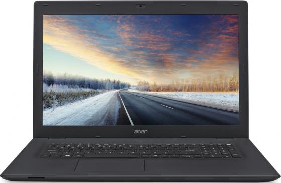 Ноутбук Acer TravelMate TMP278-MG-30E2 17.3 1600x900 Intel Core i3-6006U 1 Tb 4Gb nVidia GeForce GT 940M 2048 Мб черный Windows 10 Home NX.VBRER.007 ноутбук acer travelmate tmp259 mg 382r 15 6 1920x1080 intel core i3 6006u 1 tb 6gb nvidia geforce gt 940mx 2048 мб черный windows 10 home nx ve2er 018