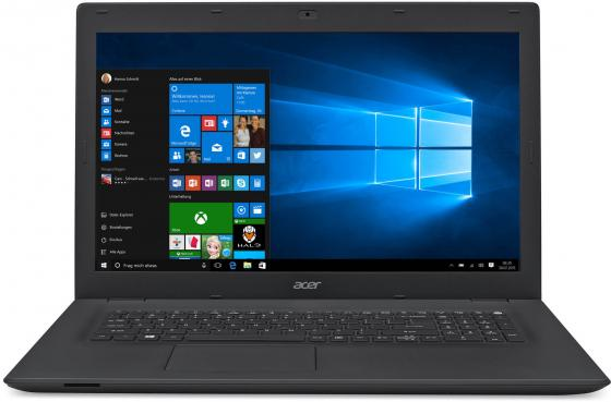 Ноутбук Acer TravelMate TMP278-MG-31H4 17.3 1600x900 Intel Core i3-6006U 1 Tb 4Gb nVidia GeForce GT 920M 2048 Мб черный Windows 10 Home NX.VBQER.004 acer travelmate tmp278 mg 31h4 black nx vbqer 004