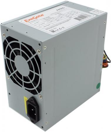 Блок питания ATX 500 Вт Exegate AA500 EX256711RUS цена и фото