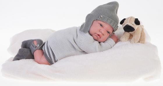 Кукла-младенец Munecas Antonio Juan Хосе Реборн Игнасио 40 см 8111