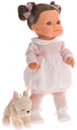 Кукла Munecas Antonio Juan Андреа 38 см 2264P