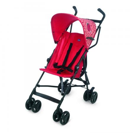 Коляска-трость Chicco Snappy (ladybug) коляска 2 в 1 chicco trio stylego red passion