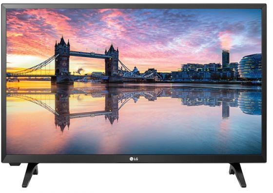 "Телевизор LED 28"" LG 28MT42VF-PZ черный 1366x768 50 Гц USB"